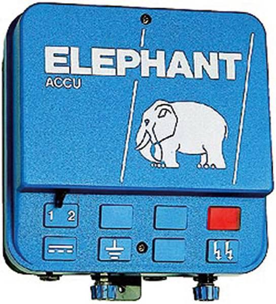 Bilde av Gjerdeapparat Elephant A25